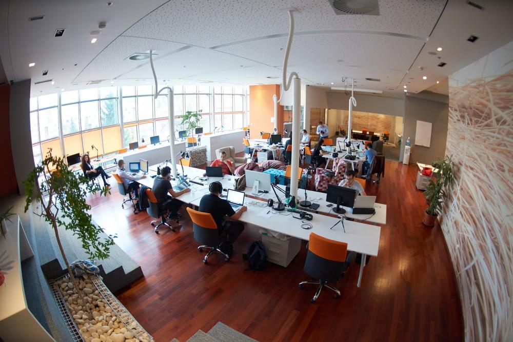 Bùng nổ cơ hội vàng cho thị trường Officetel tại TP.HCM năm 2018