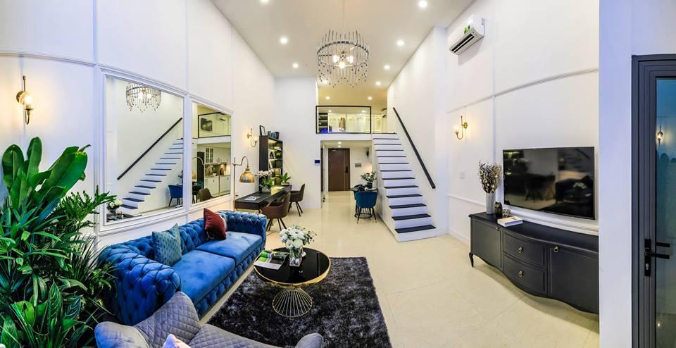 Có 1,6 tỷ vẫn đầu tư được bất động sản mặt tiền Nguyễn Thị Thập, Quận 7